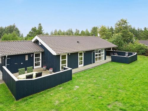 Holiday home Pandrup II, Pension in Ålbæk