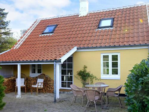 Holiday home Skagen III, Pension in Skagen