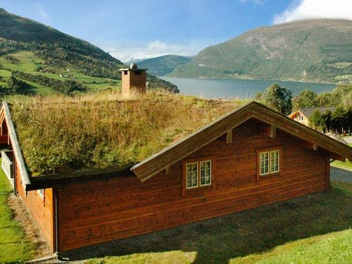 . Four-Bedroom Holiday home in Olden 2