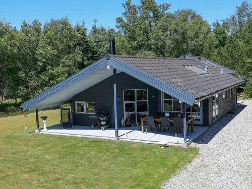 Holiday home Ålbæk III, Pension in Ålbæk