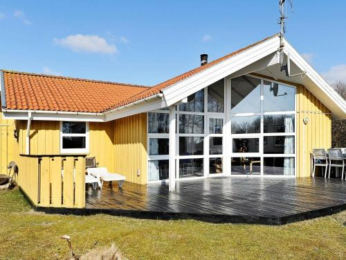 . Four-Bedroom Holiday home in Fanø 8
