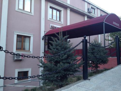 Arapkir Arapgir Nazar Hotel tatil