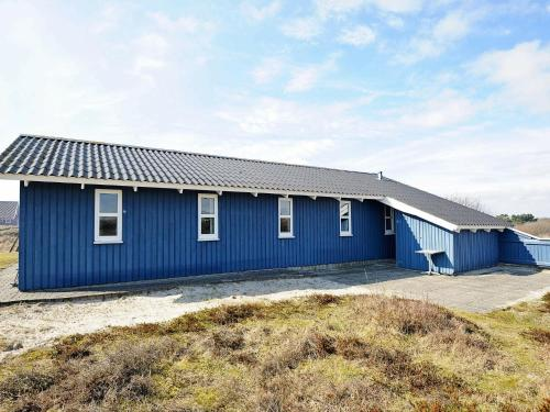. Four-Bedroom Holiday home in Fanø 9