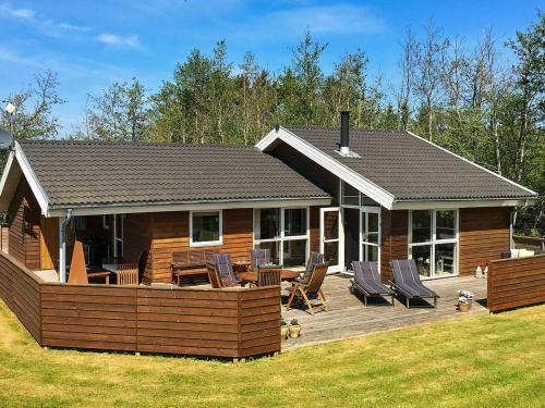Holiday home Strandby, Pension in Strandby