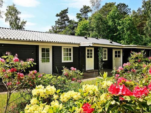 Holiday home Ålbæk VII, Pension in Ålbæk