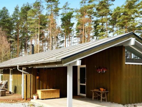 Holiday home Ålbæk XLII, Pension in Ålbæk