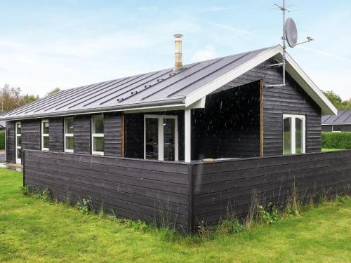 . Holiday Home Moselodden