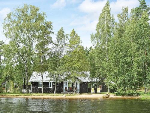 . Three-Bedroom Holiday home in Vaggeryd