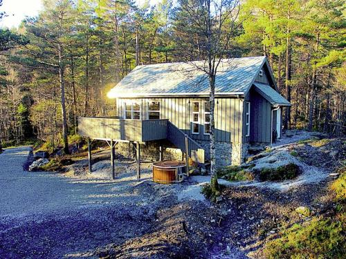 . Holiday home Stord