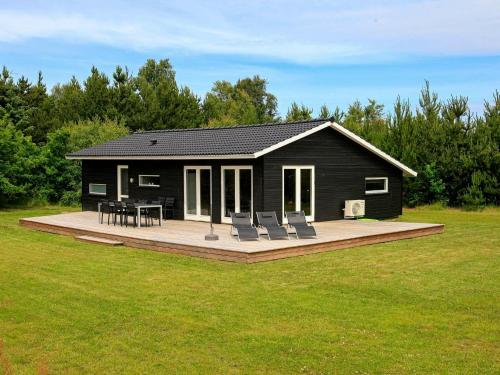 Holiday home Strandby III, Pension in Strandby
