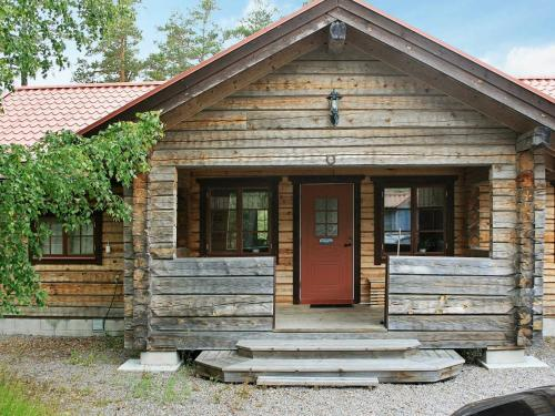 . Two-Bedroom Holiday home in Söderhamn