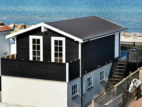 . Two-Bedroom Holiday home in Otterup 12