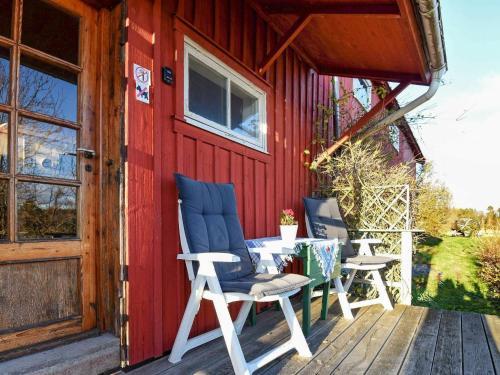 . Holiday Home Stora Jore