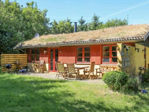 . Three-Bedroom Holiday home in Blokhus 26