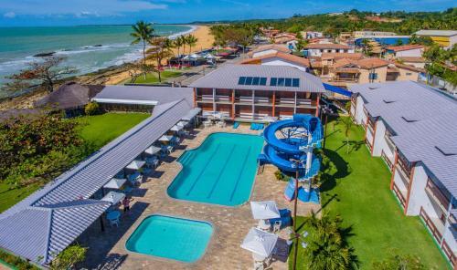 Baia Cabralia Hotel