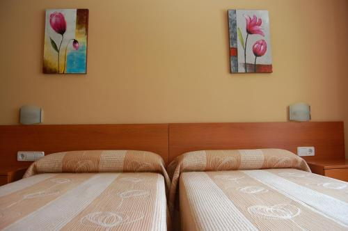 Hostal Cal Siles photo 12