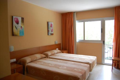 Hostal Cal Siles photo 13