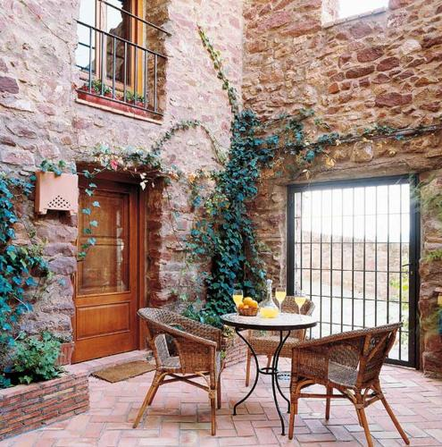 Duplex Suite El Jardín Vertical 1
