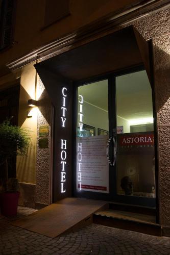 Hotel Astoria - Cremona