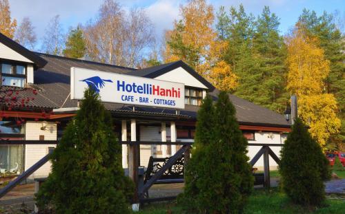. Hotel Hanhi