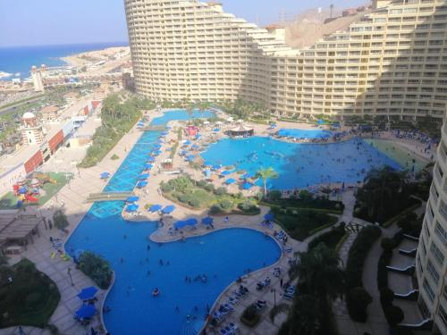 . Chalets at Pyramids Porto Sokhna by Easy Rent 2