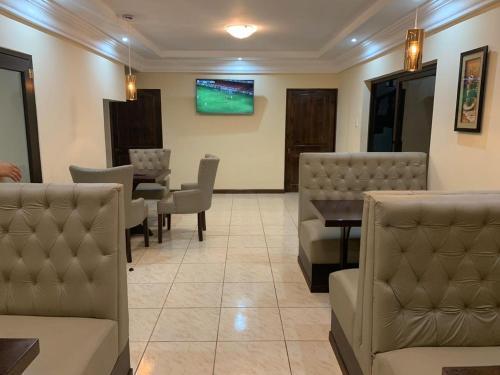 Hotel Don Alfonso, Mazatenango