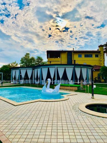 . Villa Riviera Hotel Udine