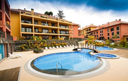 . Madeira Luxury Villas Living Funchal