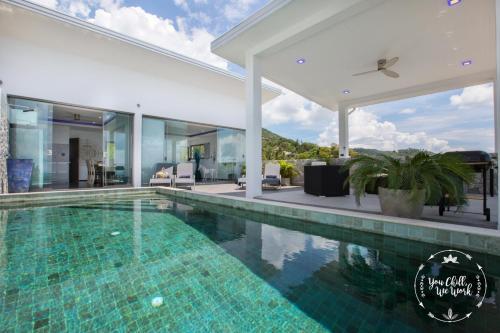 Azur Luxurious Villa 4 BR Ocean View Azur Luxurious Villa 4 BR Ocean View
