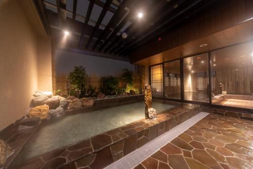 Dormy Inn Kawasaki Natural Hot Spring