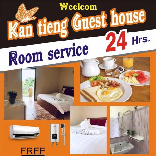 Kantiang guesthouse Kantiang guesthouse