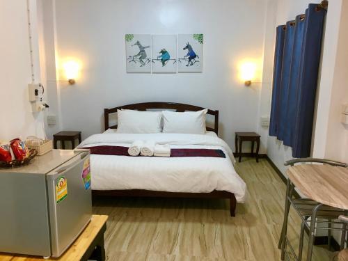T&N home Ayutthaya T&N home Ayutthaya