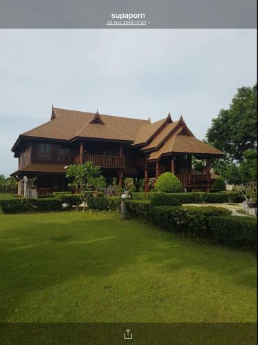 Lanna House at Huahin Lanna House at Huahin