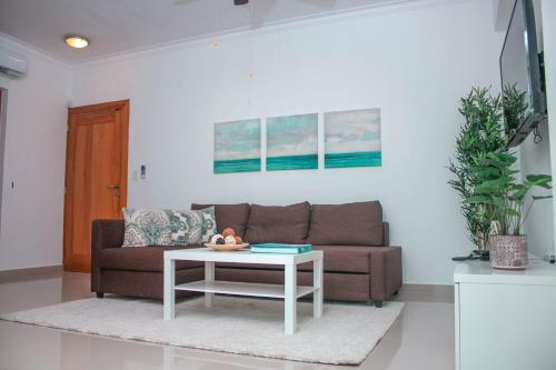 Centric One-bedroom Apartment Santo Domingo