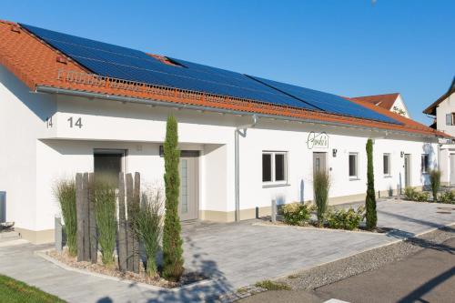 . BodenSEE Apartments Tettnang Oberlangnau