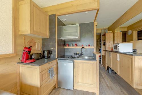 Grand Arbois, les Arcs 1800 - Apartment - Arc 1800
