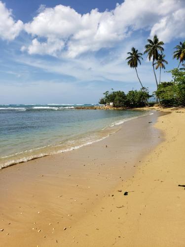 . Beach Villas Dorado Puerto Rico