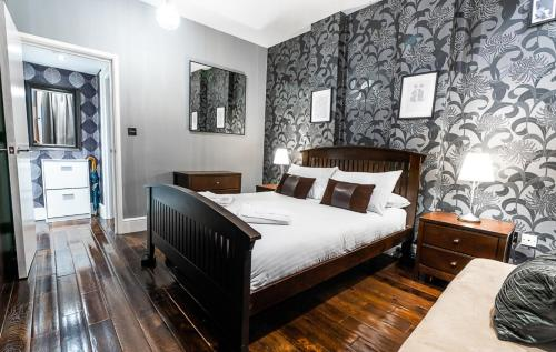 Athomeserviceapartments
