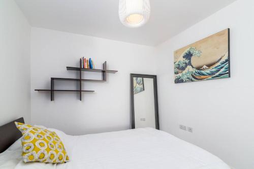 Lovely Studio Flat With Terrace In Southeast London