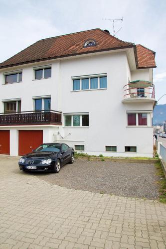 Ferienhaus Hostel Villa Viva, Pension in Bregenz bei Diezlings