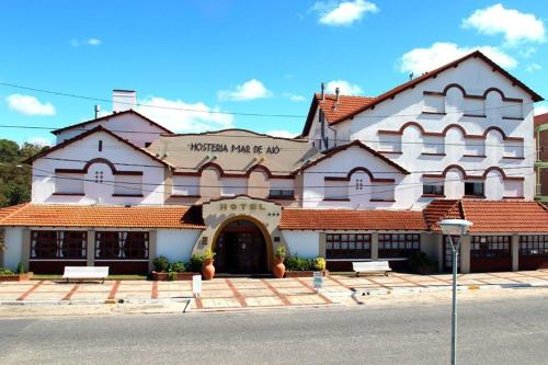 Фото отеля Hosteria Mar de Ajo