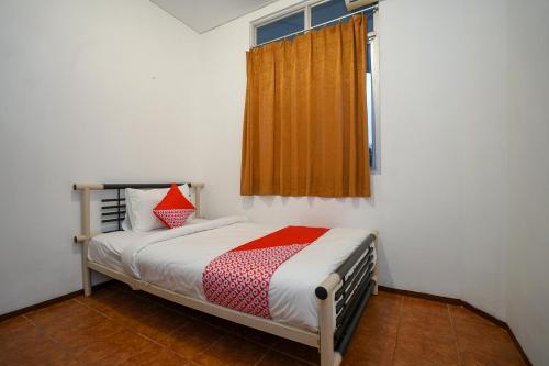 . OYO 1844 Bravo Residence