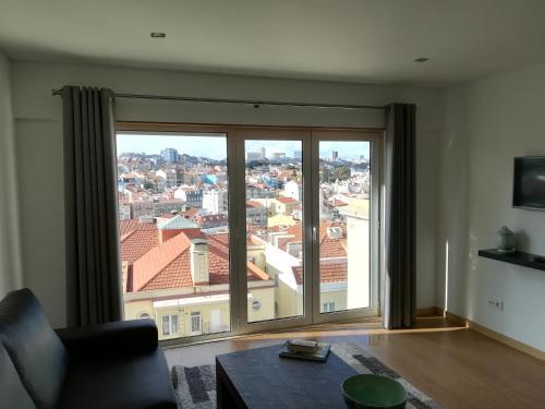 . Lisbon Grand View