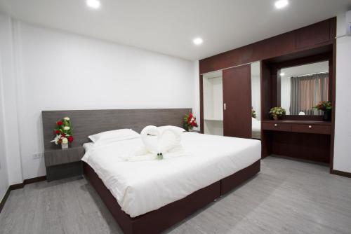NK Residence Sakon Nakhon NK Residence Sakon Nakhon