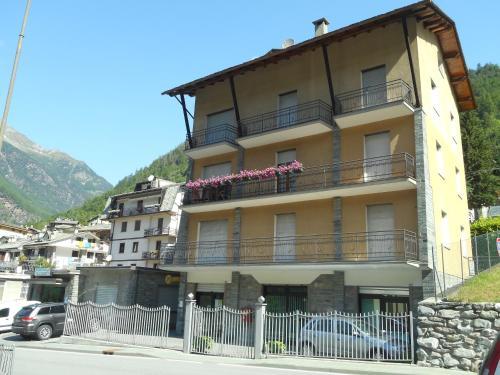 A casa di Rosa - Apartment - Caspoggio