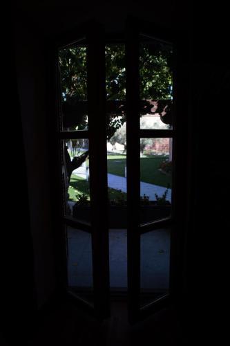 Suite with Terrace Posada Isabel de Castilla 21
