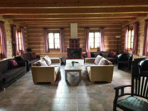 Villa 25 Vrchlabí - Accommodation