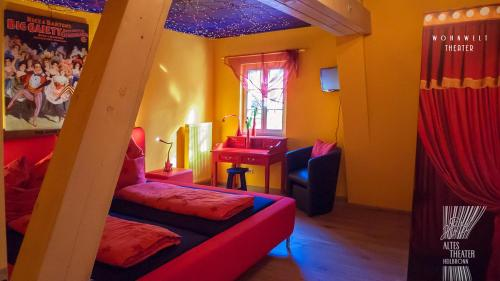 . HOTEL ALTES THEATER Heilbronn