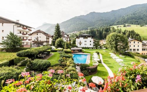 Hotel Angelo Engel - St Ulrich / Ortisei