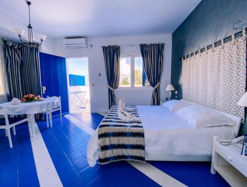 . Marina Cap Monastir- Appart'Hôtel